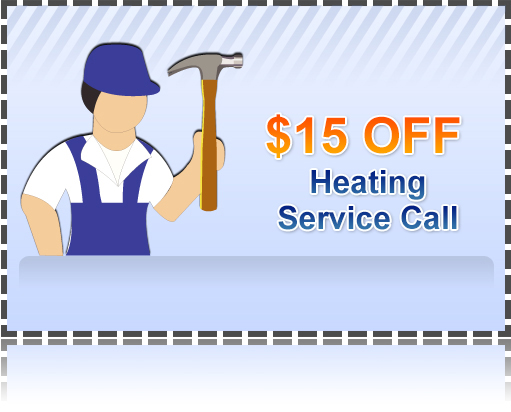 Discount Coupon for Plumbing & HVAC